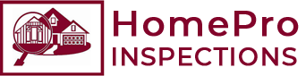 HOMEPRO INSPECTIONS 920-889-2120